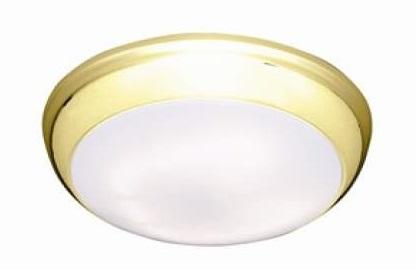 14w LED Circular Bulkhead