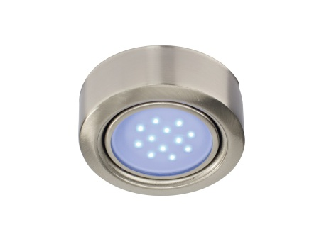 Saxby Lighting Mimi 10204 Round LED Cabinet Light