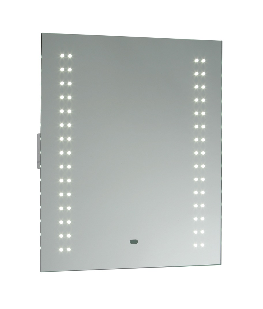 Saxby Lighting 13760 Perle Hand Sensor IP44 LED Mirror Light