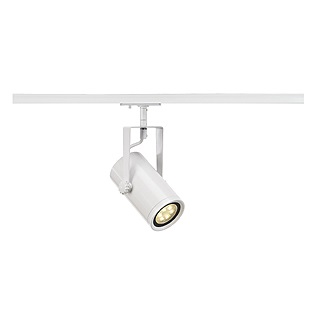 SLV Lighting 143821 Euro Spot Integrated LED Spotlight In White