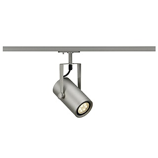SLV 143824 Euro Spot Integrated LED Spotlight Silver Grey