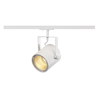SLV Lighting 143831 Euro Spot LED Disk 800 Spotlight In White