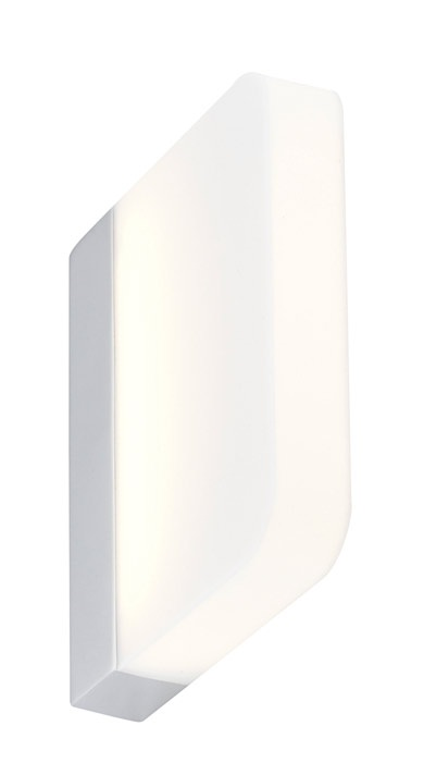 Saxby Lighting 43709 Mirage 3w IP44 LED Bathroom Wall Light