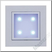Indoor LED Wall Lights