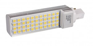 LED PL (PLC) Lamps