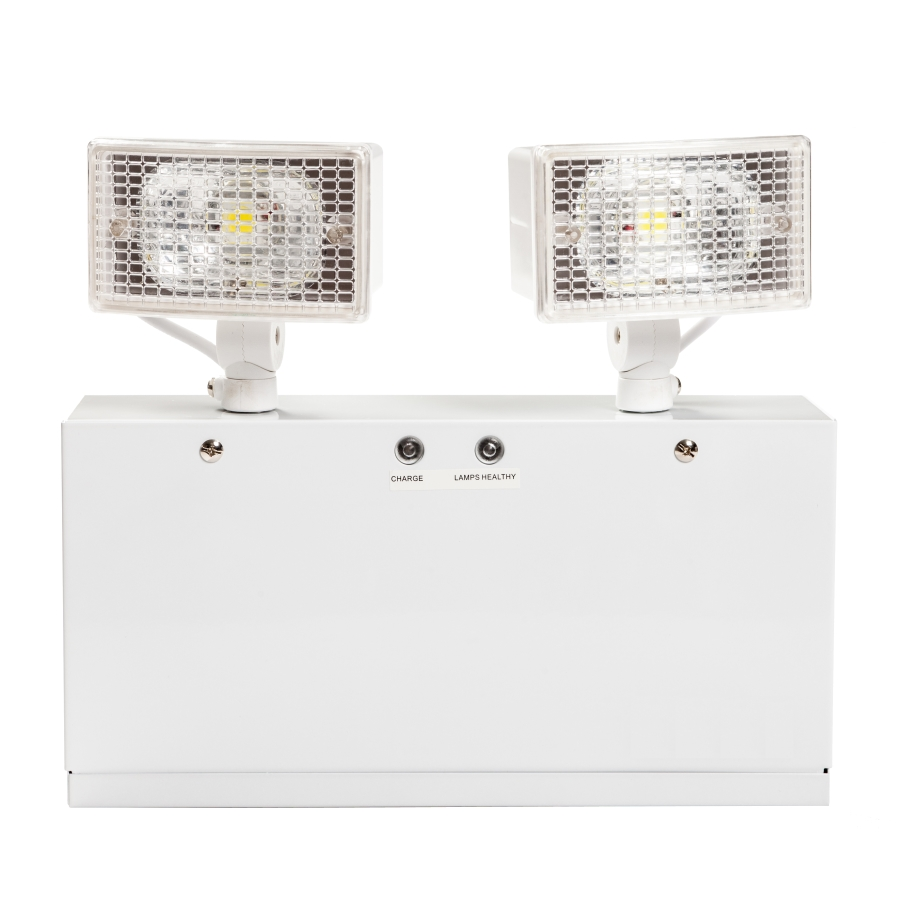 Grove E/GR/NM3/LED 15w Non Maintained LED Twin Spot