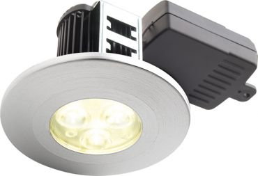 Fire Rated LED Downlights