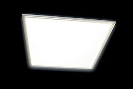 Lp50w 6000k Alu 50w Daylight 600x600mm Led Panel Light